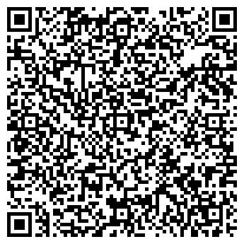 QR-код с контактной информацией организации СКАТ КОМПАНИ