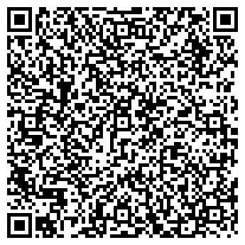 QR-код с контактной информацией организации СПЕЦКЛИМАТТЕХНИКА
