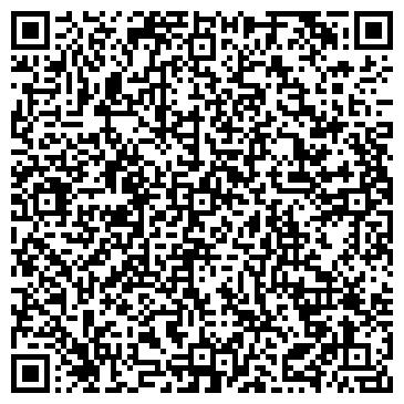 QR-код с контактной информацией организации Центр занятости населения г. Пензы