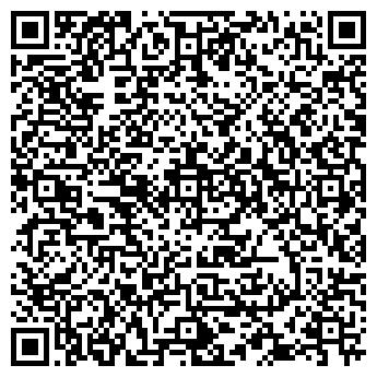 QR-код с контактной информацией организации ТЕЛЕКОМ-ЗАПАД