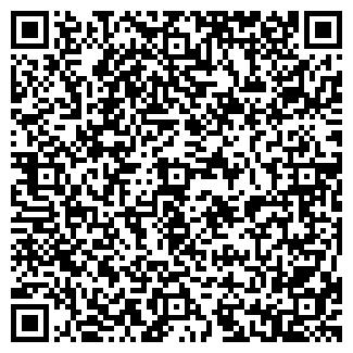 QR-код с контактной информацией организации ТЕРМОШОП