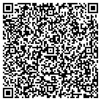QR-код с контактной информацией организации ТЕРРА ПРИНТ