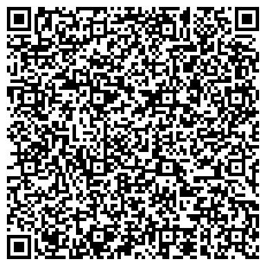 QR-код с контактной информацией организации ЦЕНТР КИНЕЗИТЕРАПИИ БУБНОВСКОГО
