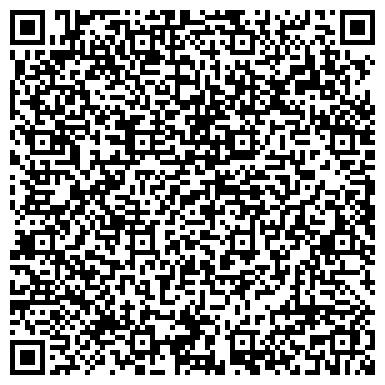 QR-код с контактной информацией организации X-Fit Чистые пруды