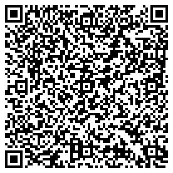 QR-код с контактной информацией организации ТЕХНОСИНТЕЗ