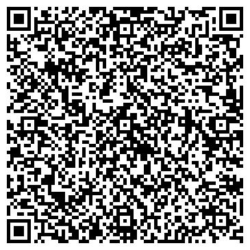 QR-код с контактной информацией организации World Gym