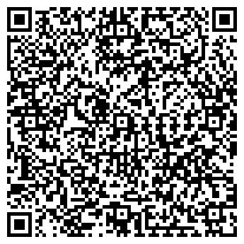 QR-код с контактной информацией организации ТЕХНО-ДИС