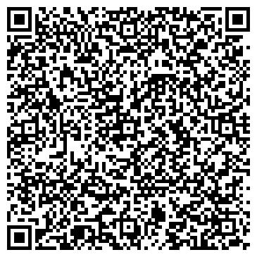 QR-код с контактной информацией организации Kazanov.a.