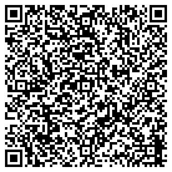 QR-код с контактной информацией организации ТРАНСПРОМЦЕНТР