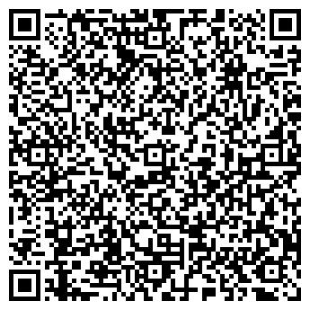 QR-код с контактной информацией организации ТУРБОАРМКОМ