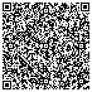 """QR-код с контактной информацией организации """"Шикана"""""""