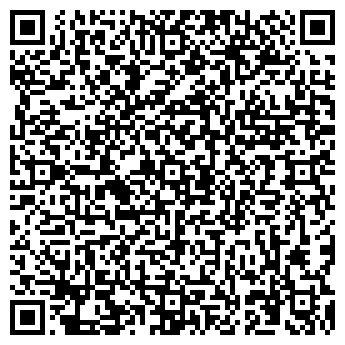 QR-код с контактной информацией организации ООО Paradise