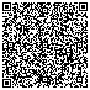 QR-код с контактной информацией организации The art of Shaving