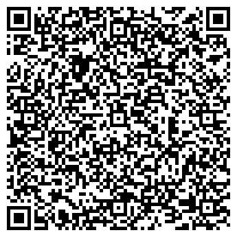 """QR-код с контактной информацией организации Фитнес-клуб """"SlimGym"""""""