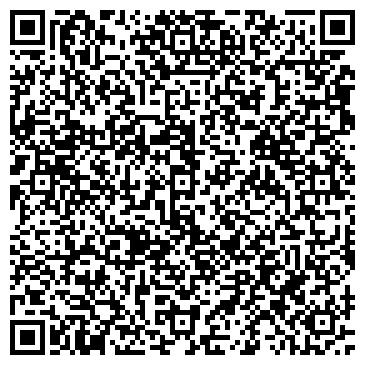 QR-код с контактной информацией организации ООО ЮникомС Групп