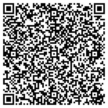QR-код с контактной информацией организации ЯГУАР-ЭМ-КООП