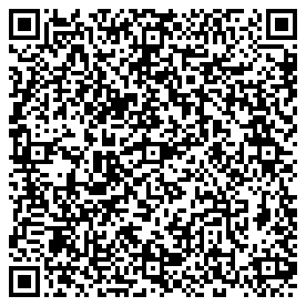 QR-код с контактной информацией организации ADVANCED GRAPHICS