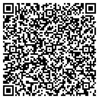 QR-код с контактной информацией организации ЫСЫК-КОЛ
