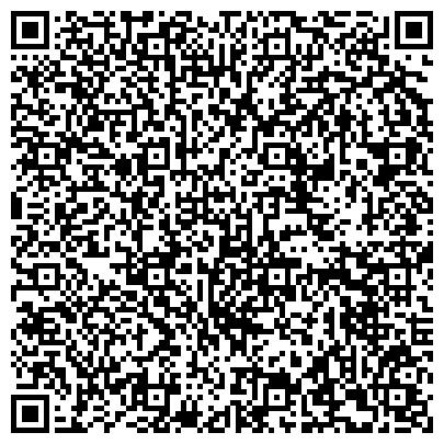QR-код с контактной информацией организации ИССЫК-КУЛЬСКАЯ ОБЛАСТНАЯ МЕДИКО-СОЦИАЛЬНАЯ ЭКСПЕРТНАЯ КОМИССИЯ