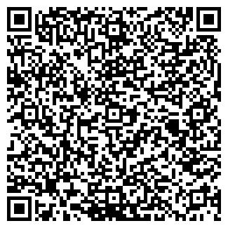 QR-код с контактной информацией организации СЮЖЕТ