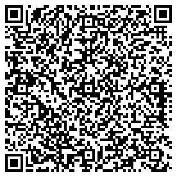 QR-код с контактной информацией организации Billiard Plaza