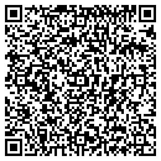 QR-код с контактной информацией организации SCANROC