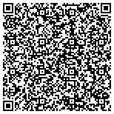 QR-код с контактной информацией организации ДЕТСКАЯ ГОРОДСКАЯ ПОЛИКЛИНИКА № 52