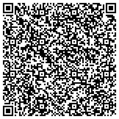 QR-код с контактной информацией организации Отдел по вопросам жилищной политики и жилищно-коммунального хозяйства