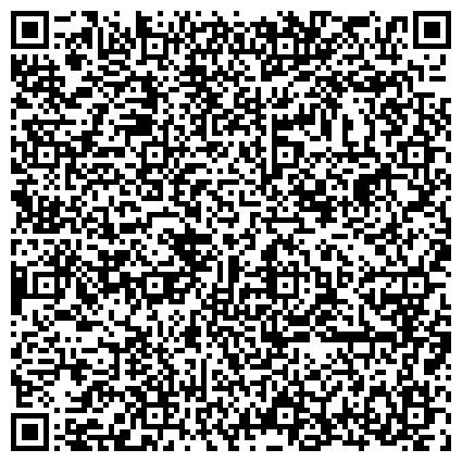 QR-код с контактной информацией организации МОСКОВСКАЯ ОБЛАСТНАЯ ДЕТСКАЯ ОРТОПЕДО-ХИРУРГИЧЕСКАЯ БОЛЬНИЦА ВОССТАНОВИТЕЛЬНОГО ЛЕЧЕНИЯ