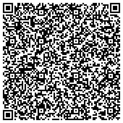 QR-код с контактной информацией организации Сектор по вопросам образования, здравоохранения, культуры, молодёжной и семейной политики