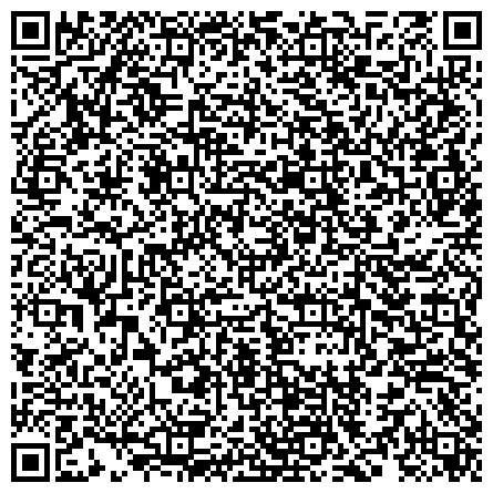 QR-код с контактной информацией организации Сектор по организации досуговой, социально-воспитательной, физкультурно-оздоровительной и спортивной работы