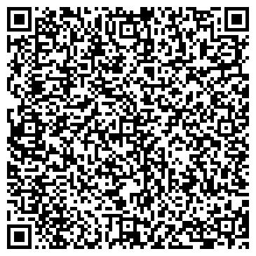 QR-код с контактной информацией организации ООО А-фарма