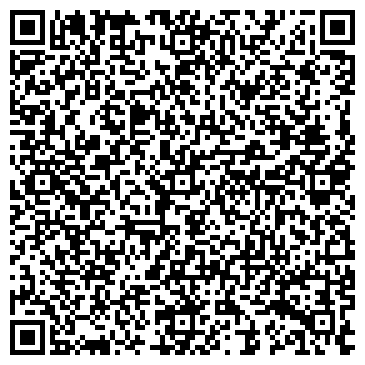 QR-код с контактной информацией организации Кредендо
