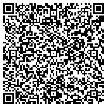 QR-код с контактной информацией организации ПОСТОРОННИМ В
