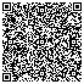 QR-код с контактной информацией организации БУРЧО
