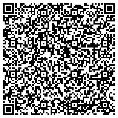 QR-код с контактной информацией организации ООО ИнтерКарго
