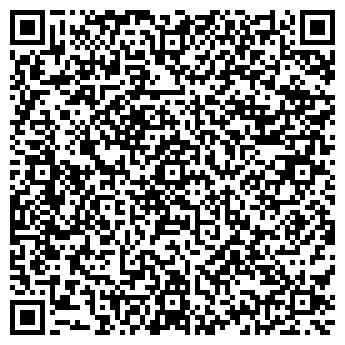 QR-код с контактной информацией организации ИНЖИР