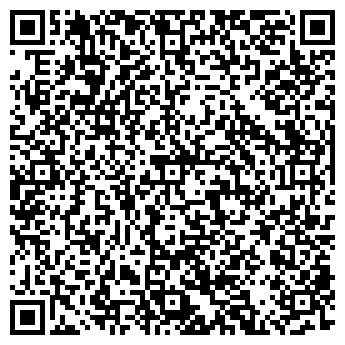QR-код с контактной информацией организации РОСМАСТЕРСТРОЙ