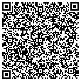 QR-код с контактной информацией организации ПОПУРРИ