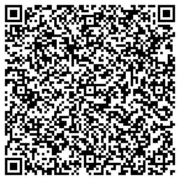 QR-код с контактной информацией организации Радио Комсомольская правда, FM 107.1