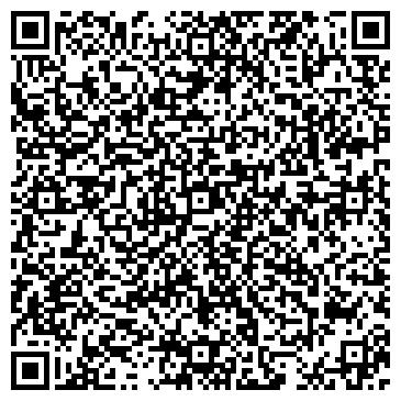 QR-код с контактной информацией организации ПАЯНА НА СЕМЁНОВСКОЙ
