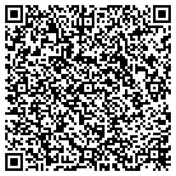 QR-код с контактной информацией организации ООО Аверин