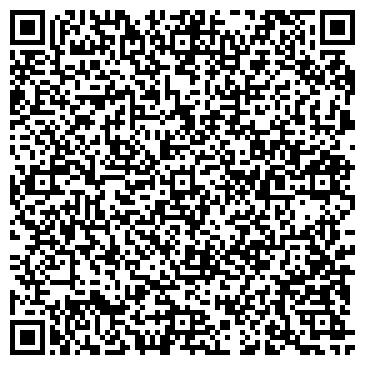 """QR-код с контактной информацией организации ТЦ """"МИР Обуви"""""""