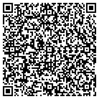 QR-код с контактной информацией организации ОБУВЬТОРГ