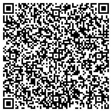 QR-код с контактной информацией организации СЕМЁНОВСКИЙ ПАССАЖ
