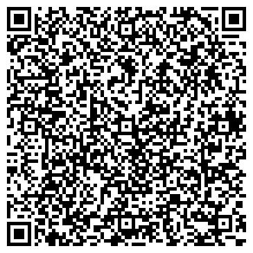 QR-код с контактной информацией организации ОБЛАСТНАЯ ИССЫК-КУЛЬСКАЯ БИБЛИОТЕКА
