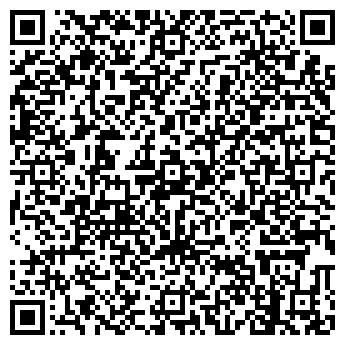 QR-код с контактной информацией организации МЕТАСИНТЕЗ
