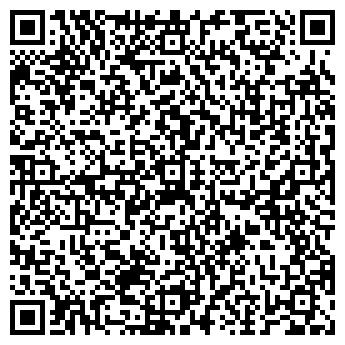 QR-код с контактной информацией организации ЭККО-Бутово