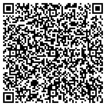 QR-код с контактной информацией организации ООО Альфа-Фарм