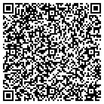 QR-код с контактной информацией организации Эвалар